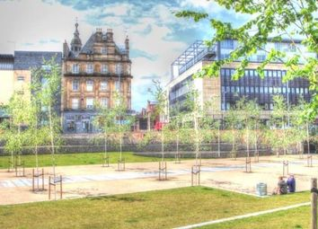 Thumbnail 1 bed flat for sale in James Morrison Street, Glasgow Green, Glasgow, Lanarkshire