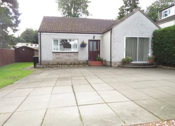 Thumbnail 3 bed bungalow for sale in 10 Havelock Bank, Hawick