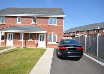 Thumbnail 3 bed semi-detached house for sale in Otway Close, Garston, Liverpool