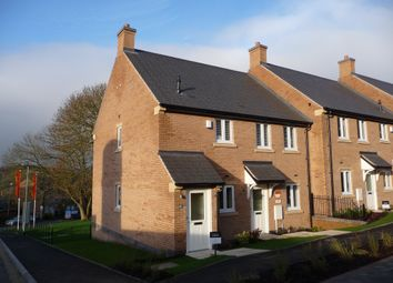 Thumbnail 2 bedroom flat to rent in Morledge, Matlock, Derbyshire