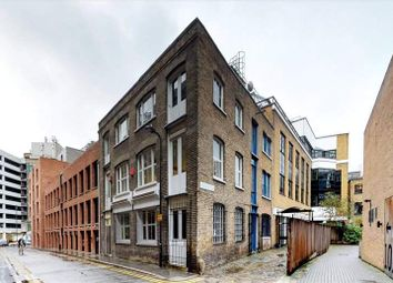 Thumbnail Serviced office to let in 1 Motley Avenue, London