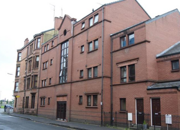 Thumbnail 1 bed flat to rent in Partick Rosevale Street, Glasgow
