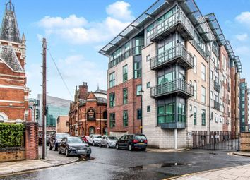 Thumbnail 1 bed property to rent in City Point Two (Block B), Chapel Street, Manchester