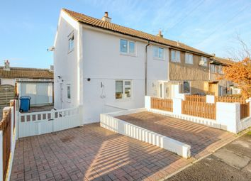 Thumbnail 3 bed end terrace house for sale in Crag View Road, Skipton