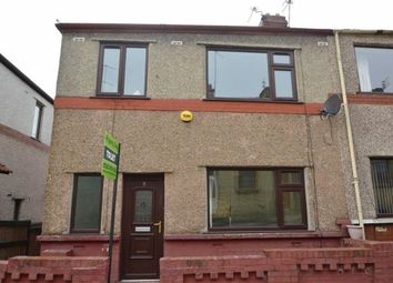 Thumbnail 3 bed terraced house to rent in Pink Street, Burnley