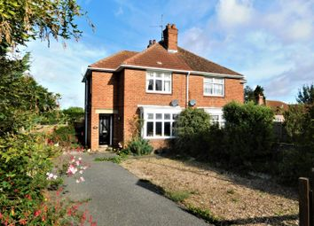 Thumbnail 3 bed semi-detached house for sale in West Street, Alford