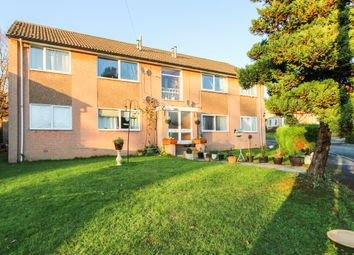 Thumbnail 2 bed flat for sale in Woodview Close, Wingerworth, Chesterfield