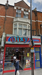 Thumbnail 3 bed duplex to rent in High Street North, East Ham