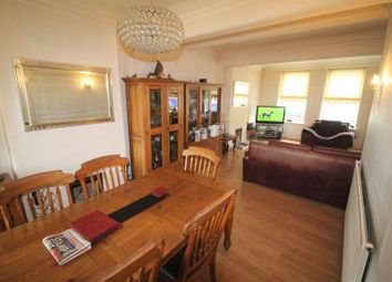 Thumbnail 4 bed maisonette for sale in Hamlet Court Road, Westcliff-On-Sea