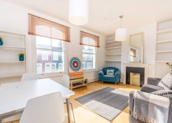 Thumbnail 3 bed maisonette to rent in Winston Road, Stoke Newington