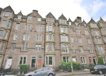 Thumbnail 3 bed flat to rent in Warrender Park Terrace, Marchmont, Edinburgh