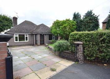 Thumbnail 2 bed detached bungalow for sale in Alkington Road, Whitchurch