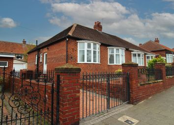 Thumbnail 2 bed bungalow for sale in West Road, Newcastle Upon Tyne