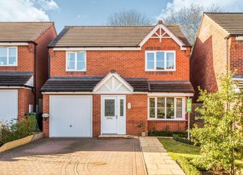 Thumbnail 4 bed detached house for sale in Shrubbery Gardens, Kidderminster