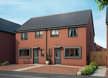 "Thumbnail 3 bed property for sale in ""The Kellington"" at Glaisher Street, Everton, Liverpool"