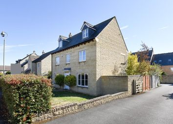 Thumbnail 5 bed detached house for sale in Carterton, Oxfordshire