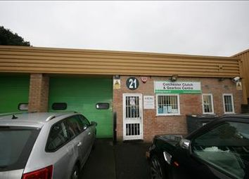 Thumbnail Light industrial to let in 21, Davey Close, Colchester