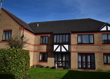 Thumbnail 1 bedroom flat for sale in Green Court, Thorpe St. Andrew, Norwich