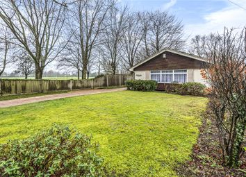2 bed bungalow for sale in Canons Hill, Coulsdon CR5