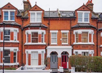 Thumbnail 2 bedroom flat for sale in Kestrel Avenue, London, London