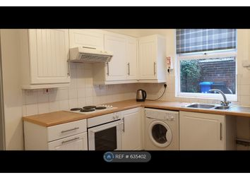 2 bed end terrace house to rent in Highfield Place, Sheffield S2