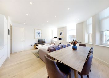 Thumbnail 3 bed property to rent in Tower View House, 134 Kingsland Road, London