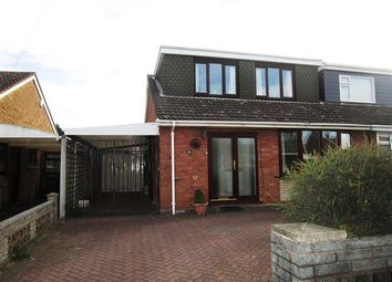Thumbnail 3 bed bungalow to rent in Wigginsmill Road, Wednesbury