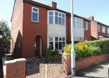 3 bed semi-detached house for sale in Hempshaw Lane, Offerton, Stockport SK2