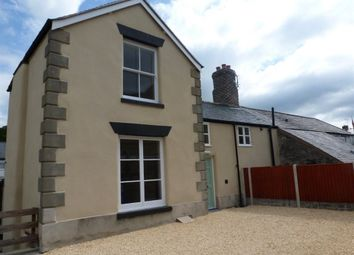 Thumbnail 3 bed property to rent in Parade Street, Llangollen, Denbighshire