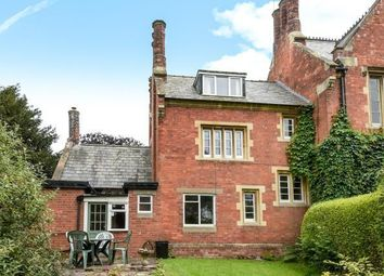 Thumbnail 4 bed semi-detached house for sale in Pembridge, Herefordshire