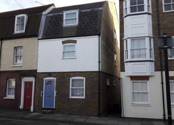 Thumbnail 4 bedroom semi-detached house for sale in Alfred Square, Deal