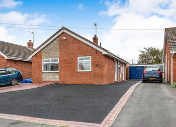 Thumbnail 2 bed bungalow to rent in Coombe Park Road, Stone