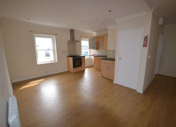 Thumbnail 2 bed flat to rent in Blue Street, Carmarthen