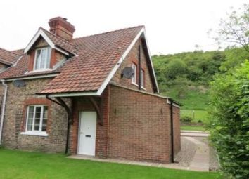 Thumbnail 3 bedroom property to rent in Thixendale, Malton