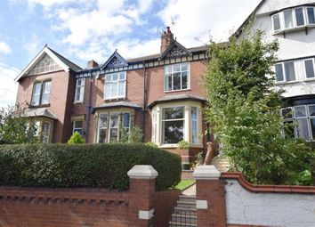 Thumbnail 4 bed semi-detached house for sale in Abbey Road, Barrow-In-Furness, Cumbria