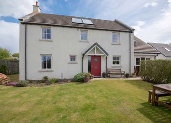 Thumbnail 3 bed detached house for sale in Mackenzie Gardens, Dean's Park, Dornoch, Highland