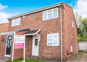 2 bed semi-detached house for sale in Hilderthorpe, Nunthorpe, Middlesbrough TS7