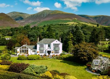 4 bed detached house for sale in Underskiddaw, Keswick CA12