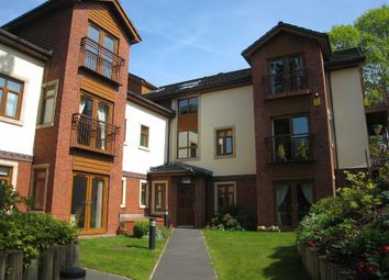 Thumbnail 3 bedroom flat for sale in Thorndyke Gardens, 172 Bury New Road, Manchester
