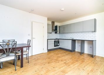 Thumbnail 1 bed flat to rent in High Street, Chatham
