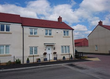 Thumbnail 3 bed end terrace house for sale in Amors Drove, Sherborne