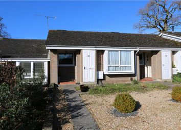 Thumbnail 2 bed terraced bungalow for sale in St. Blaize Road, Romsey, Hampshire
