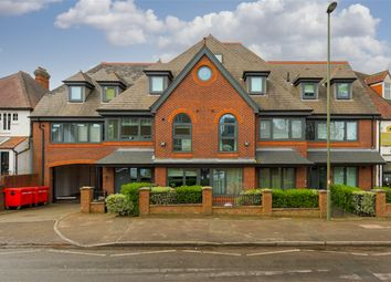Thumbnail 1 bed flat for sale in Hare Lane, Claygate, Esher