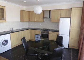 Thumbnail 2 bed flat to rent in Turnpike Lane, Turnpike Lane, Haringey, London