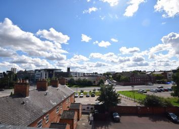 Thumbnail 2 bed flat for sale in The Millhouse, Brook Street, Derby