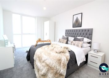 3 bed flat to rent in Adelphi Wharf 2, 9 Adelphi Street, Salford, Greater Manchester M3
