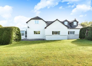 Thumbnail 5 bed detached house for sale in Yelland, Rattery, Devon