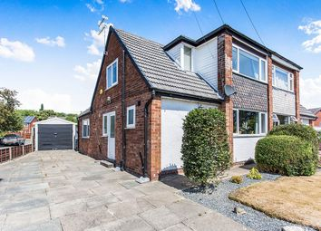 3 bed semi-detached house for sale in Duke Street, Astley, Tyldesley, Manchester M29