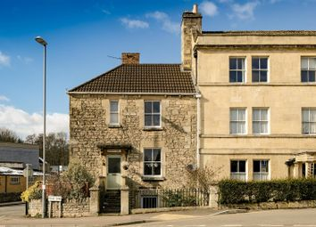 Thumbnail 2 bed semi-detached house to rent in Stambridge, Batheaston, Bath