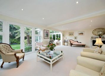 Thumbnail 6 bedroom detached house for sale in Garthside, Church Road, Near Ham Gate